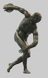 220px-Greek_statue_discus_thrower_Roman copy 2_century_aC glyptotek munchen
